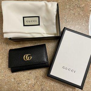 Gucci 6-ring key holder